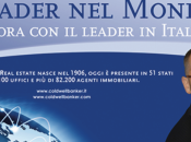 Bruno Vettore inizia nuova avventura Coldwell Banker Italia.Intervista