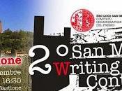 Miniato Writing Contest