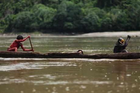 THE GREEN INFERNO (3)