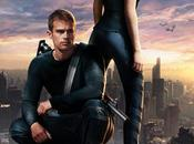 primo splendido poster assaggio video full trailer Divergent