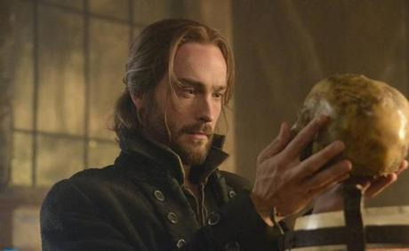 "Recap: Sleepy Hollow (1×07) – ""The Midnight Ride"""