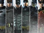 Batman: Arkham Origins Millennium Skins Pack disponbile Notizia