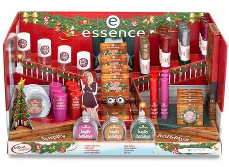 [Swatch] e [Review] Trend Edition Essence Happy Holidays!