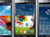 Disponibile Android KitKat Samsung Galaxy i9000