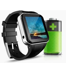 gowatch battery Ekoore Go Watch, il nuovo SmartWatch con Android 4.3