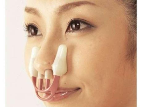 Un naso nuovo senza bisturi? Adesso si può!