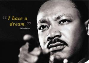 """""""I have a (cultural) dream""""… e un'idea"""
