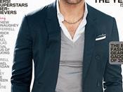 affascinante Justin Timberlake stato decretato l'uomo dell'anno