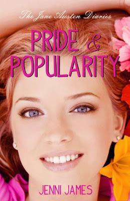 GdL Pride & Popularity di Jenni James | Recensione