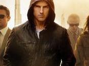 Mission: Impossible esordirà nelle sale dicembre 2013