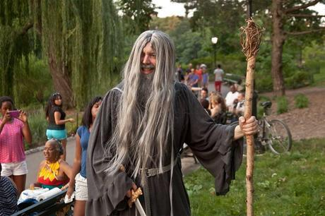 Movies In Real Life - The lord of the rings