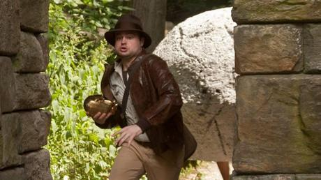 Movies In Real Life - Indiana Jones