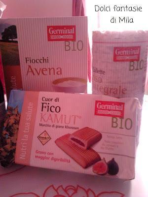 Germinal Bio, nutri la tua salute
