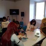 Lucca Comics & Games 2013
