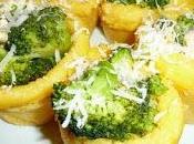Scodelline polenta farcite