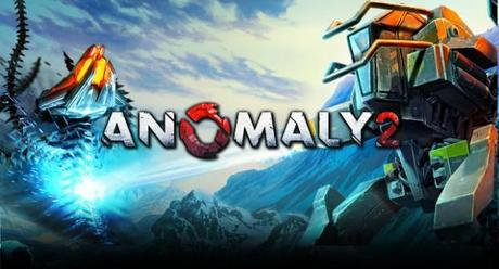 anomaly 2 header hd 620x335 Download Anomaly 2 APK dal Play Store Android