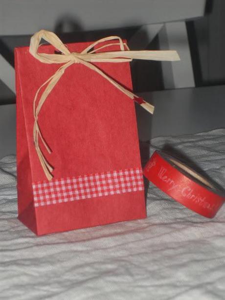 Packaging e washi tape