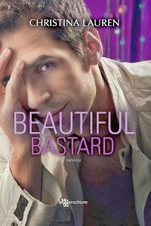 Recensione, BEAUTIFUL BASTARD di Christina Lauren