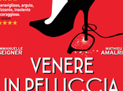Venere Pelliccia: intervista regista Roman Polanski