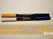 Revlon, Photoready Kajal Intense Liner Brightener Review swatches