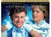 Michael Douglas Matt Damon protagonisti primo trailer italiano Dietro Candelabri
