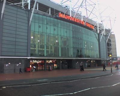 Standing Area all' Old Trafford, potrebbero finanziarla i tifosi...