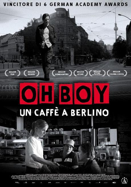 Oh Boy , un caffè a Berlino