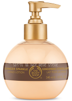 Preview - The Body Shop: linee natalizie 2013