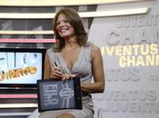 Valeria Ciardiello, responsabile nuovo canale Sport Multimedia)