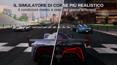 gt racing 2 3 620x348 GT Racing 2: The Real Car Experience v1.0.2 APK dal Play Store Android