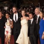 Hunger Games - Roma 2013 - Foto Cast 38