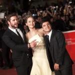 Hunger Games - Roma 2013 - Foto Cast 33