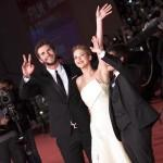 Hunger Games - Roma 2013 - Foto Cast 30