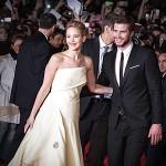 Hunger Games - Roma 2013 - Foto Cast 22