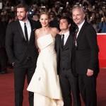 Hunger Games - Roma 2013 - Foto Cast 36