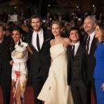 Hunger Games - Roma 2013 - Foto Cast 37