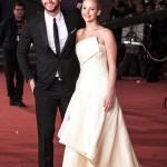 Hunger Games - Roma 2013 - Foto Cast 23