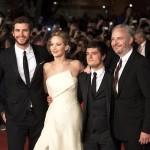 Hunger Games - Roma 2013 - Foto Cast 34