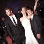 Hunger Games - Roma 2013 - Foto Cast 29
