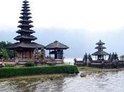 Luna miele Bali