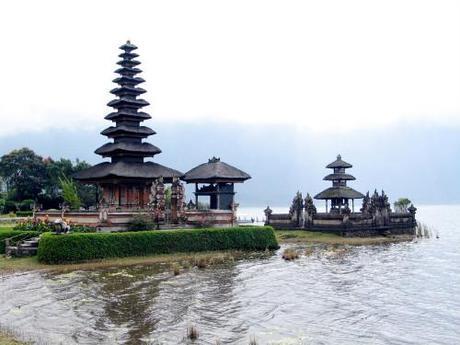 Scegliere Bali per la luna di miele