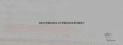 Preda o Predatore?