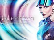 [Swatch] Prime impressioni sulla nuova collezione Kiko Digital Emotion Parte Holiday Make