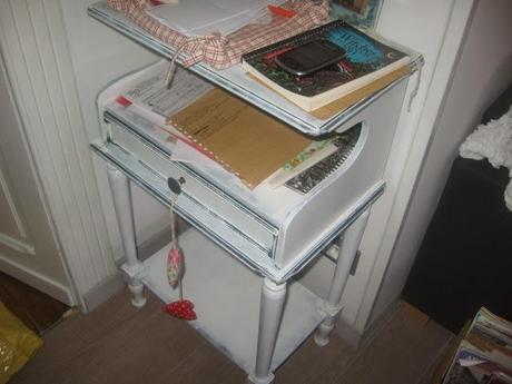 La mia cucina country paperblog - Ridipingere la cucina ...