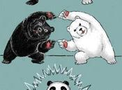 Come nascono panda grazie Dragon Ball