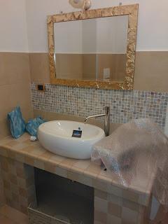 Bagno in stile marino paperblog - Bagno muratura moderno ...