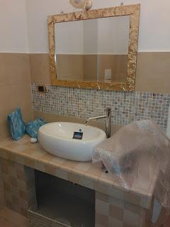 Bagno in stile marino paperblog - Arredo bagno san marino ...