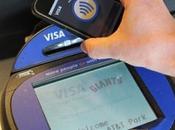 Accordo Telecom Italia Visa pagamenti smartphone