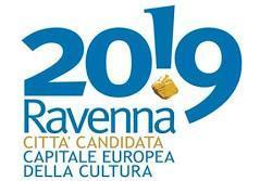 Il logo per la candidatura della città di Ravenna (almacattleya.blogspot.com)