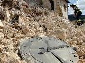 arrivando terremoto...meglio saperlo PRIMA solo quando casa cadendo sulla testa?
